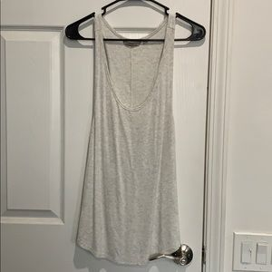 Athleta High-Low Style Racerback Top